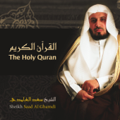 The Holy Quran-Saad El Ghamidi