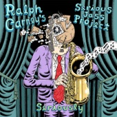 ralph carney's serious jass project - Carnival in Caroline