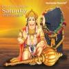 Everyday Prayer Saturday: Hanuman & Shanidev