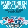 Marketing on Social Media: Easy to Follow Guide for Twitter, Facebook, Google, Pinterest, or Instagram (Unabridged) AudioBook Download