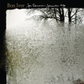 BON IVER - The Wolves (Act I and II)