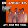 I Used to Cry Mercy, Mercy - The Lamplighters & Thurston Harris