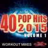 Rockit - Pumpin Blood  Hi Intensity Cardio Mix