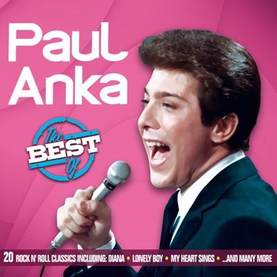 The Best Of Paul Anka - Paul Anka