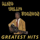 Blind Willie Johnson - The Rain Don't Fall on Me