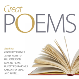 Great Poems (Unabridged) audiobook