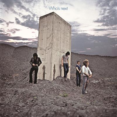 Baba O'Riley - The Who song
