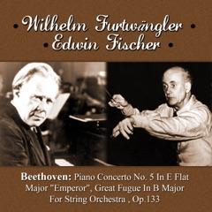 Piano Concerto No. 5 In E Flat Major: I. Allegro