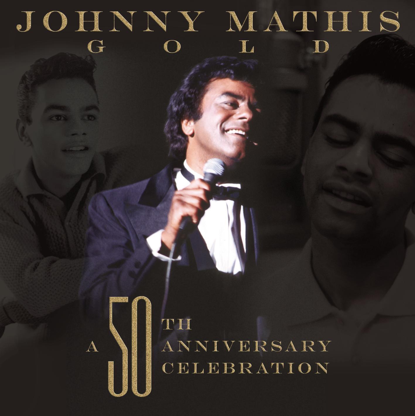 Johnny Mathis Music | Tunefind
