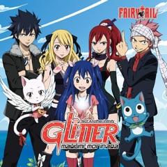 Glitter / Kamiuta (Limited Edition)