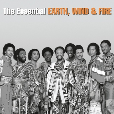 The Essential Earth, Wind & Fire - Earth, Wind & Fire album