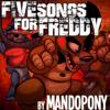 Five Songs for Freddy - MandoPony
