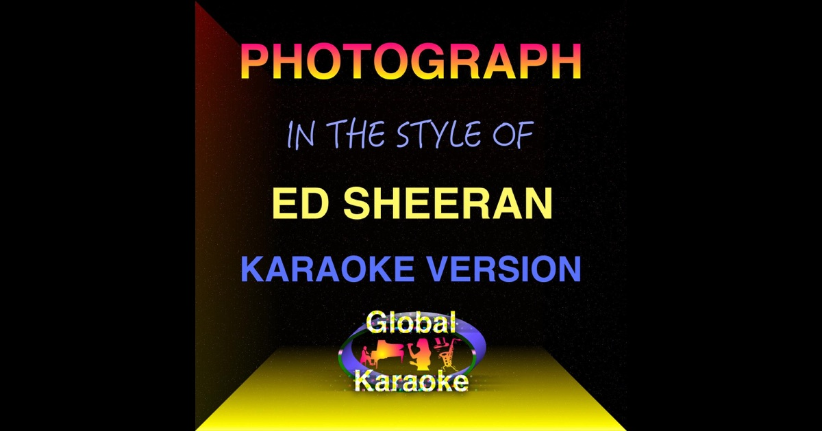 Mp3 Ed Sheeran Photograph - Goodies Fan