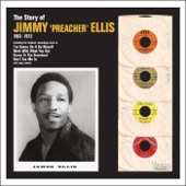 The Story of Jimmy Preacher Ellis