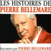 Pierre Bellemare - Les histoires de Pierre Bellemare 8 artwork