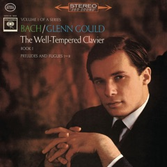 Bach: The Well-Tempered Clavier, Book I, Preludes & Fugues Nos. 1-8, BWV 846-853