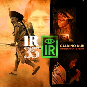 I R 35 Galdino Dub (Transparente Remix) [feat. Tapedave & Jah9] - Single Mp3 Download