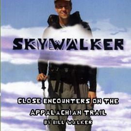 Skywalker: Close Encounters on the Appalachian Trail (Unabridged) audiobook
