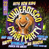Kinderdisco Chartparty (22 Chart Hits gesungen von Kids für Kids)
