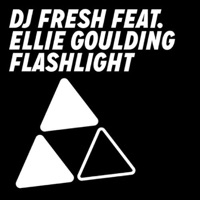 Flashlight - DJ FRESH - ELLIE GOULDING - METRIK