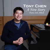 A New Story - Piano Solo Album