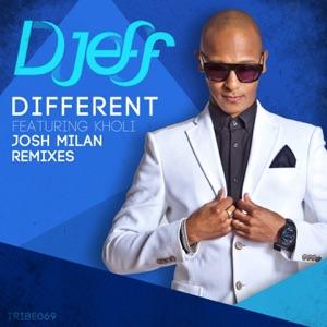 Djeff - Different feat. Kholi [Honeycomb Vocal Mix]
