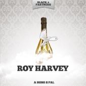 Roy Harvey - Back To the Blue Ridge