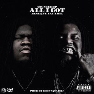 All I Got (Remix) [feat. Fat Trel] - Single Mp3 Download