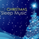 Silent Night (Goodnight Music for Sleep) - Winter Sleep Music Academy