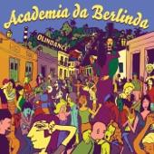 Academia da Berlinda - Cumbia da Praia