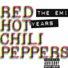 Red Hot Chili Peppers - The EMI Years ジャケット写真