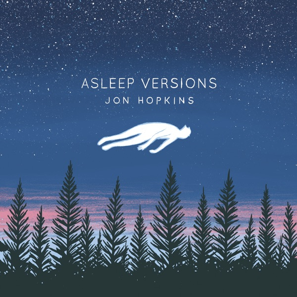 Asleep Versions - EP