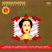 Indonesian Folksongs, Vol. 3: Jawa