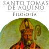 Santo Tomás de Aquino [St. Thomas Aquinas]: Filosofía [Philosophy] (Unabridged) - Online Studio Productions