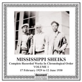 Mississippi Sheiks - Sitting on Top of the World
