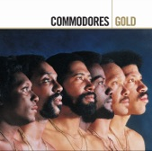 Commodores - Zoom (Live)