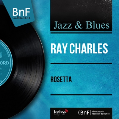 Rosetta (feat. Marty Paich and His Orchestra) [Mono Version] - EP - Ray Charles