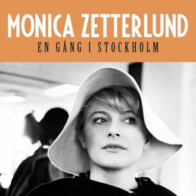 En Gång I Stockholm - Single - Monica Zetterlund