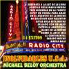 Michael Beloy Orchestra - Patrulla Americana  artwork