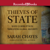 Sarah Chayes - Thieves of State: Why Corruption Threatens Global Security (Unabridged) artwork