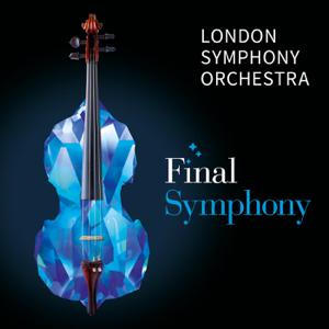 London Symphony Orchestra & Katharina Treutler - Final Symphony - Music From Final Fantasy VI, VII and X