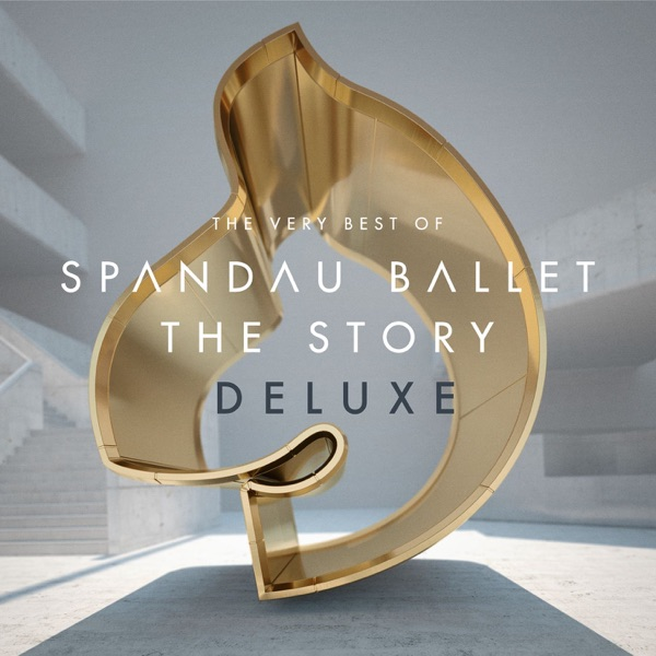Spandau Ballet - Communication