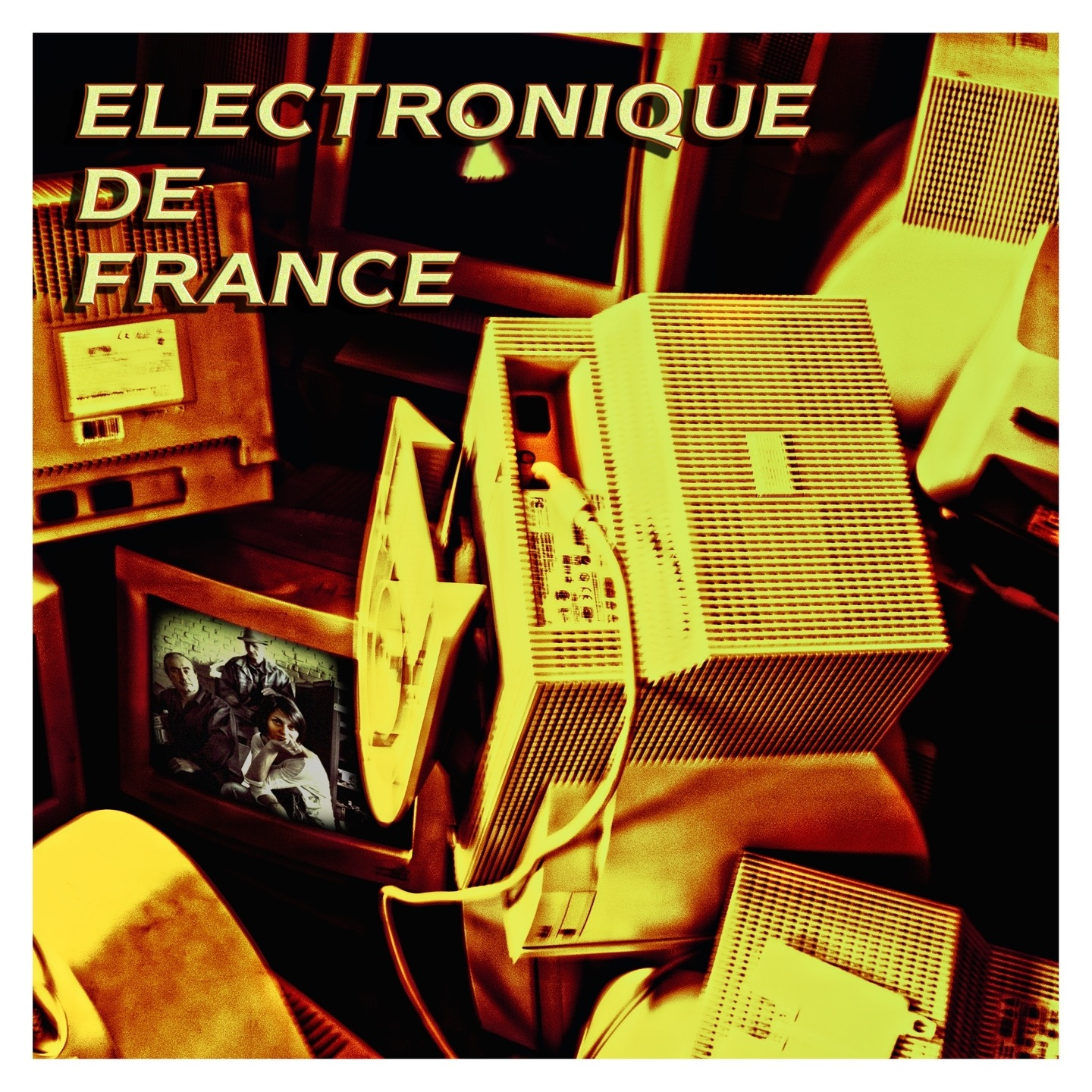 Electronique de France
