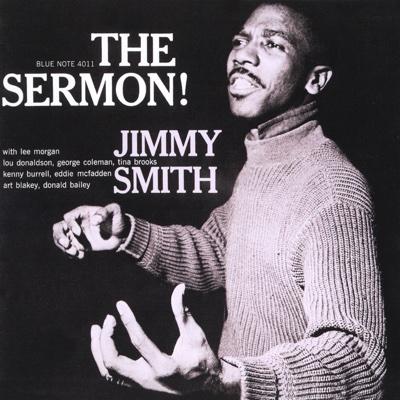 The Sermon! - Jimmy Smith album