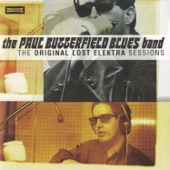 The Paul Butterfield Blues Band - Hate To See You Go