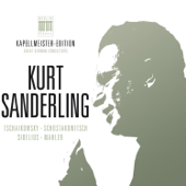 Kurt Sanderling – Kapellmeister-Edition, Vol. 2