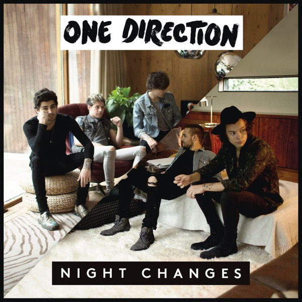 Night Changes - Single