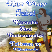 Jubel (Karaoke and Instrumental Versions) [Originally Performed By Klingande]