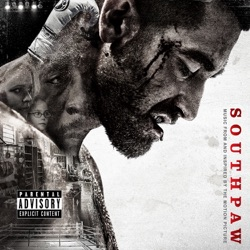View album Southpaw (Music from and Inspired By the Motion Picture)