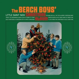 the beach boys christmas album mono stereo the beach boys - Beach Boys Christmas